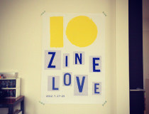 10zine in Taipei 大成功!