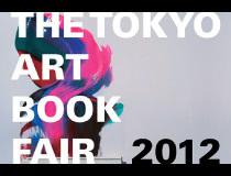 THE TOKYO ART BOOK FAIR 2012