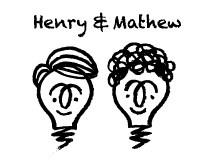 Henry & Mathew という活動
