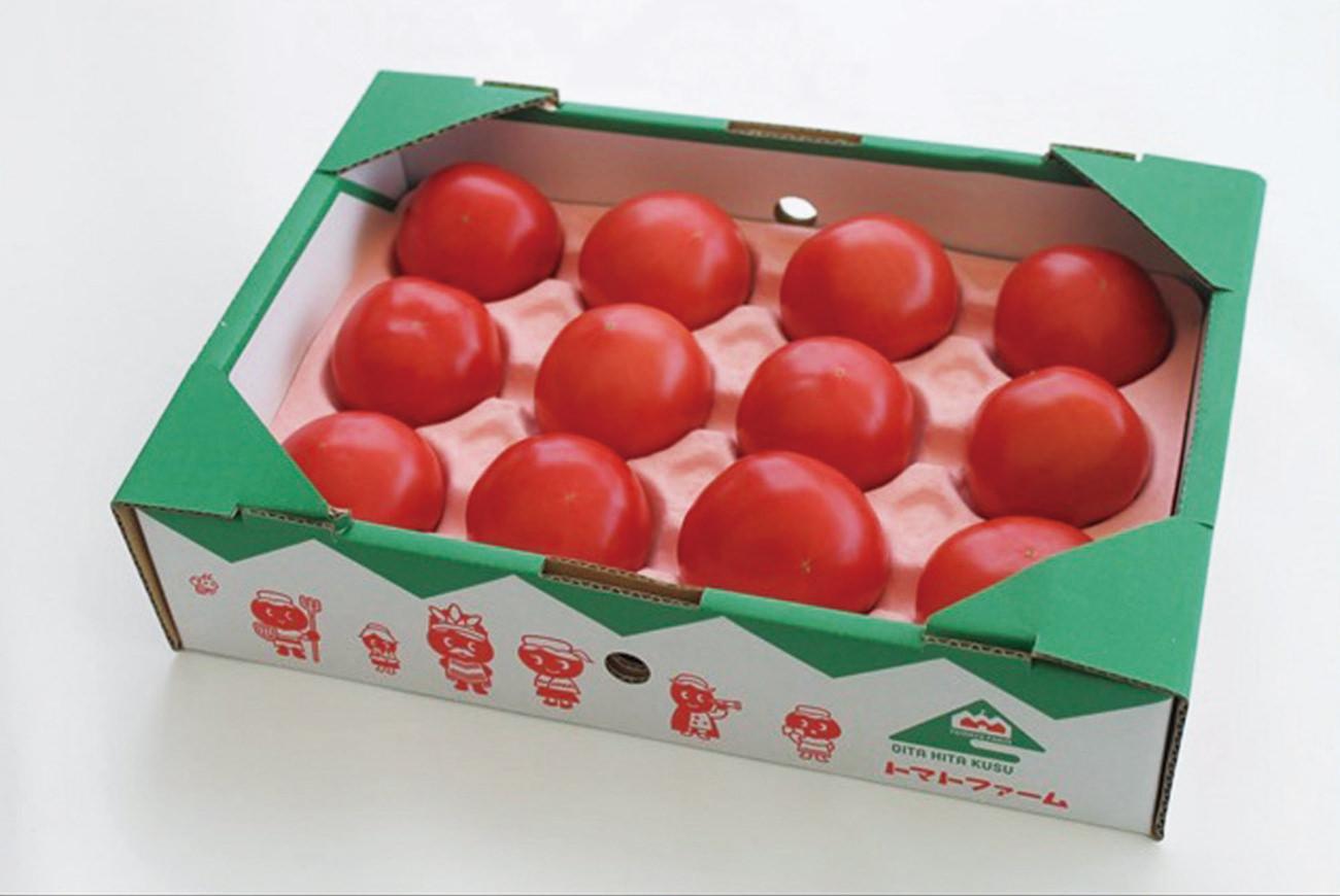観光農園トマトファーム