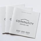 COMMUNITY DESIGN LAB